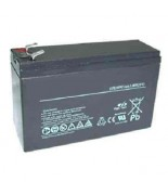 Batterie 12 volts 6 ah