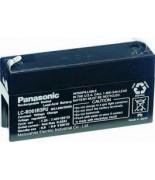 Batterie 6v 1.3 amps