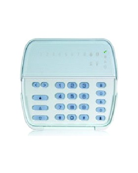Clavier 8 Zones (a led)