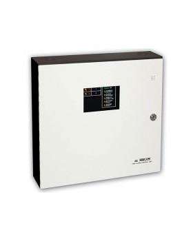 Mircom - Panneau de commande d'alarme-incendie - 2 Zones