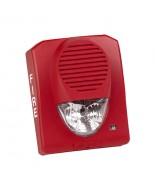 Mircom - Alarme et lumière d'incendie