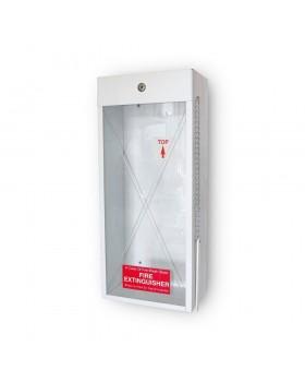 Cabinet de Surface d'Incendie 10 lbs