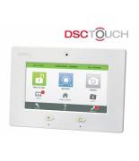 DSC - Touch Tout-En-Un 7 pouces Tactile
