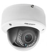 Caméra Dôme Réseau IR d'Intérieur (6 MP)