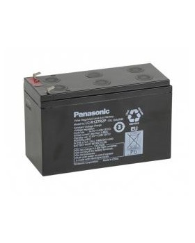 Batterie 12 volts 7 amps