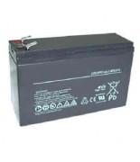 Batterie 12 volts 6 ah