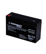 Batterie 6 volts 12amps